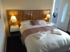 Dalgair House Hotel, hotel in Callander