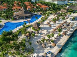 Ocean Maya Royale - Adults Only, resort em Playa del Carmen