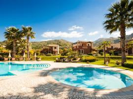 Alcantara Resort di Charme, hotell i Gaggi