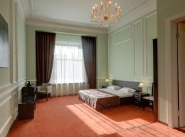 Solo na Liteynom prospekte, hotel near Summer Garden, Saint Petersburg