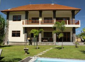 House 99 A، فندق في كيراماس