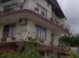 Къща за гости Николови, къща за гости във Варна