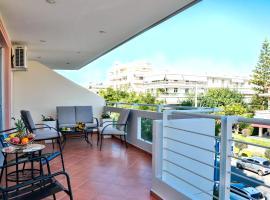 Boutique52 Luxury Apartments, hotel near Glyfada marina, Athens