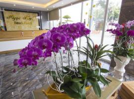 Ngoc Hanh Beach Hotel, Hotel in Vũng Tàu
