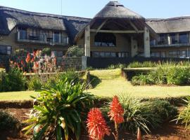 Inkungu Lodge, lodge in Champagne Valley