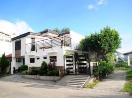 Gensan Apartment Rental, apartment in General Santos
