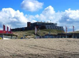 Strandhotel Het Hoge Duin, hotel in Wijk aan Zee
