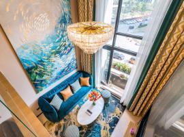 FeiFei House, apartment in Guangzhou