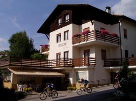 Villa Ester, hotel near Lago di Levico, Tenna