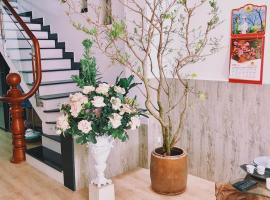 Hotel Khanh An, hotel in Phan Thiet