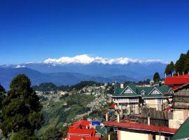 Darjeeling Heights Homestay, hotel in Darjeeling