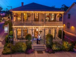 Carriage Way Inn Bed & Breakfast Adults Only - 21 years old and up, B&B in St. Augustine