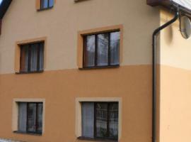 Apartmány Božka, apartment in Terchová