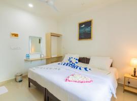 Kirulhiya Maldives, guest house in Omadhoo