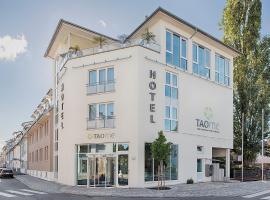 Taome Feng Shui Stadthotel Breisgau, hotel dicht bij: Europa-Park Hoofdingang, Emmendingen