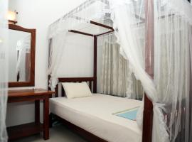 Gihan Guesthouse, hotel in Mirissa