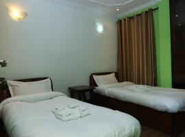 Thamel Hostel, hotel in Kathmandu
