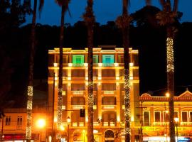 Grande Hotel Petrópolis, hotel near Palacio do Grao-Para, Petrópolis