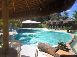 Villa Triacca Eco Pousada, budget hotel in Brasilia