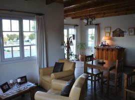 Hosteria La casa de Ketty, hostería en Puerto San Julián