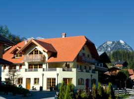 Steuer 59 App 6 Annaberg, hotel in Annaberg im Lammertal