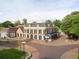 Hotel Cafe Restaurant De Gouden Karper, hotel near Zevenaar Station, Hummelo