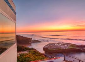 The Inn at Sunset Cliffs, hotel in Point Loma, San Diego