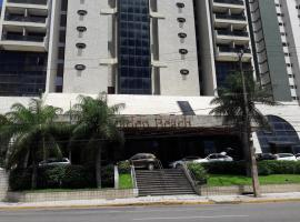 Flat Edf Golden Beach, aluguel de temporada no Recife
