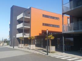 Appartementen Wemeldinge, appartement in Wemeldinge