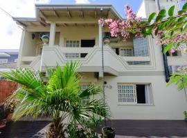 casa das flores, hotel near Sports Complex Ulbra, Canoas