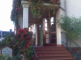 Domäne Mechtildshausen Hotel, hotel in Wiesbaden