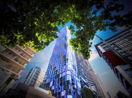 Imagine Lighthouse, hotel in Melbourne