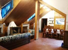 Elle House, hotel near Campo Felice, Rocca di Cambio