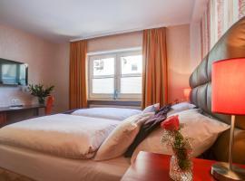 Rhein Neckar Hotel, hotel di Mannheim