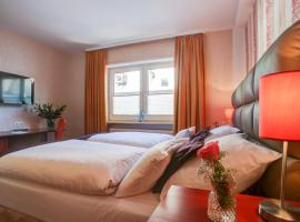 Rhein Neckar Hotel, hotel v destinaci Mannheim