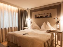 Hotel Daniela, Hotel in der Nähe von: Sunnegga-Blauherd, Zermatt