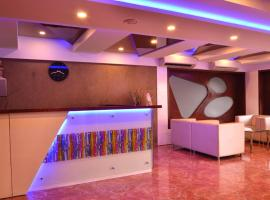 Privilege Inn, inn in Mumbai