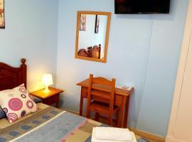 Hostal Sanvi, guest house in Jerez de la Frontera