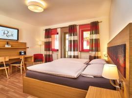 Landgasthof Riedl, Hotel in Hohenau