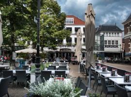 Hotel et le Cafe de Paris, hotel in Apeldoorn