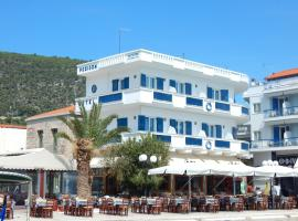 Poseidon, hotel in Ancient Epidauros