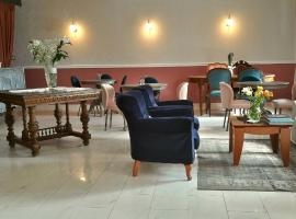 Electra Syros Boutique Hotel, hotel in Ermoupoli