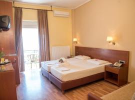 Irini Spa Hotel, отель в Лутра-Эдипсу