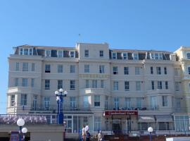 The Cumberland Hotel, hotel near Towner Art Gallery, Eastbourne