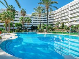 Gran Marbella - Suites Deluxe, lägenhet i Marbella