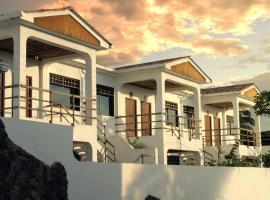Arena Blanca Eco Hotel, hotel in Puerto Baquerizo Moreno