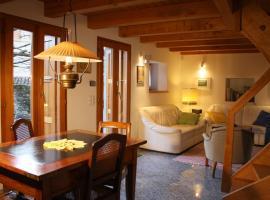 Tenuta Casa Cima - tenutacasacima com -, Hotel in der Nähe von: Bahnhof Bellinzona, Gudo