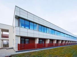 Ostafyevo Complex, hotel near Georg Church Eisenach, Shcherbinka