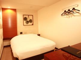 Hills Hotel Gotanda, love hotel in Tokyo