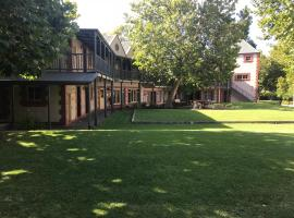 St Francis Winery, hotel in Old Reynella